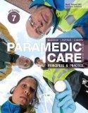 Paramedic Care: Principles and Practice, Vols 1,2&3