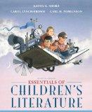 Essentials of Children's Literature (8th Edition) (MyEducationKit Series)
