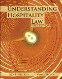 Understanding Hospitality Law with Answer Sheet (AHLEI) (5th Edition)