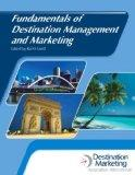 Fundamentals of Destination Management and Marketing with Answer Sheet (EI)