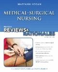 Pearson Reviews and Rationales : Medical-Surgical Nursing with Nursing Reviews and Rationales