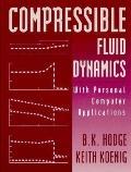 Compressible Fluid Dynamics-w/3disk