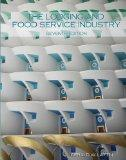 The Lodging and Food Service Industry with Answer Sheet (AHLEI) (7th Edition)