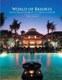 The World of Resorts with Answer Sheet (AHLEI) (3rd Edition)