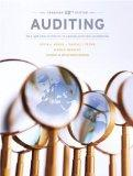 Auditing: The Art and Science of Assurance Engagements, Twelfth Canadian Edition with MyAcco...