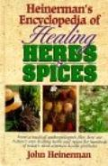 Heinerman's Encyclopedia of Healing Herbs and Spices - John Heinerman - Hardcover
