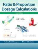 Ratio & Proportion Dosage Calculations (2nd Edition)
