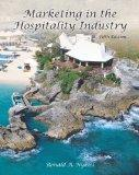 Marketing in the Hospitality Industry with Answer Sheet (EI) (5th Edition)