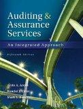 Auditing and Assurance Services and NEW MyAccountingLab with eText -- Access Card Package (1...