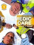 Paramedic Care: Principles &  Practice, Volume 1-7 Plue Workbook Volumes 1-7 Plus EMSTESTING...