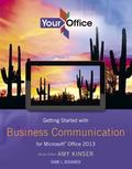 Your Office : Getting Started with Computing Concepts with Access Card