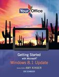 Your Office : Getting Started with Microsoft Outlook 15 with Access Card