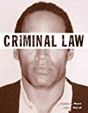 Criminal Law (Justice Series) (The Justice Series)