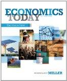 Economics Today: The Macro view Plus NEW MyEconLab with Pearson eText -- Access Card (17th E...