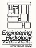 Engineering Hydrology Principles and Practices