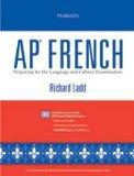 Advanced Placement French:  Preparing for the Language and Culture Examination