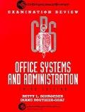 Cps Review:office Sys.+admin.