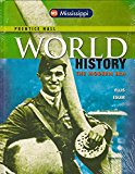 Prentice Hall World History the Modern Era MS Edition