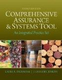 Integrated Practice Set for Comprehensive Assurance & Systems Tool (CAST) (3rd Edition)