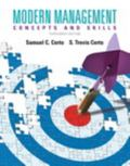 Modern Management Plus MyManagementLab with Pearson eText -- Access Card Package (13th Edition)