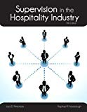 Supervision in the Hospitality Industry with Answer Sheet (AHLEI) (5th Edition)
