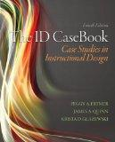 The ID CaseBook: Case Studies in Instructional Design (4th Edition)