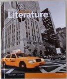 Pearson Common Core Literature Grade 6 Teacher's Edition