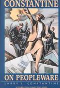 Constantine on Peopleware - Larry L. Constantine - Paperback