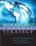 Marketing Channel Strategy (8th Edition)