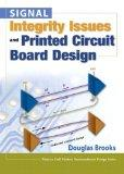 Signal Integrity Issues and Printed Circuit Board Design (paperback) (Prentice Hall Signal I...
