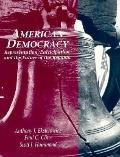 American Democracy Representation, Participation, and the Future of the Republic