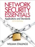 Network Security Essentials Applications and Standards (5th Edition)
