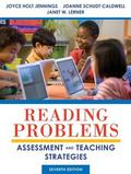 Reading Problems: Assessment and Teaching Strategies Plus NEW MyEducationLab with Pearson eT...