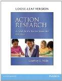 Action Research: A Guide for the Teacher Researcher, Loose-Leaf Version (5th Edition)