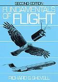 Fundamentals of Flight