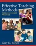 Effective Teaching Methods : Research-Based Practice, Pearson EText -- Access Card
