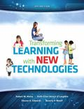 Transforming Learning with New Technologies, Pearson EText -- Access Card