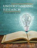 Understanding Research: A Consumer's Guide, Enhanced Pearson eText -- Access Card