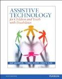 Assistive Technology for Children and Youth with Disabilities, Loose-Leaf Version with Pears...