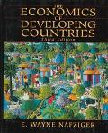 Economics of Developing Countries