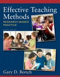 Effective Teaching Methods Plus NEW MyEducationLab with Video-Enhanced Pearson eText -- Acce...