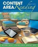 Content Area Reading Plus NEW MyEducationLab with Video-Enhanced Pearson eText -- Access Car...