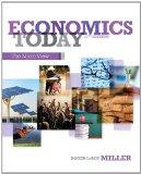 Economics Today: The Micro View Plus NEW MyEconLab with Pearson eText -- Access Card Package...