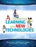 Transforming Learning with New Technologies, Loose Leaf Version Plus NEW MyEducationLab with...