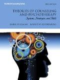 Theories of Counseling and Psychotherapy, Loose-Leaf Version Plus NEW MyCounselingLab with P...