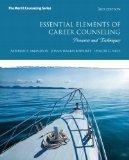 Essential Elements of Career Counseling: Processes and Techniques Plus NEW MyCounselingLab w...