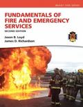 Fundamentals of Fire and Emergency Services (2nd Edition)
