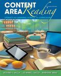Content Area Reading, Loose-Leaf Version Plus Video-Enhanced Pearson EText -- Access Card Pa...