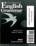 Fundamentals of English Grammar SB eTEXT with AudioCD; without AK (4th Edition)