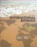International Business, Student Value Edition Plus NEW MyManagementLab with Pearson eText - ...